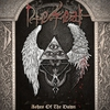 Cover of the album Ashes of the Dawn