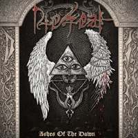 Cover of the track Ashes of the Dawn