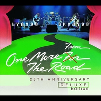 Couverture du titre One More from the Road (Deluxe Edition) [Live]