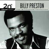 Cover of the track 20th Century Masters - The Millennium Collection: The Best of Billy Preston