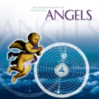 Cover of the track The Protection of the Angels