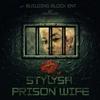 Couverture du titre Prison Wife