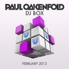 Cover of the album DJ Box - February 2013