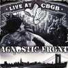 Cover of the album Live at CBGB