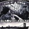 Couverture de l'album Live at CBGB