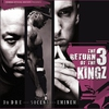 Cover of the album The return of the 3 kingz (Volume 5)