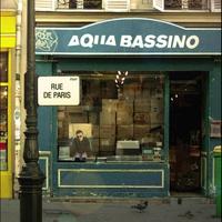 Couverture du titre Rue de Paris