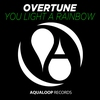 Cover of the album You Light a Rainbow - EP