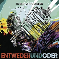 Cover of the track Entwederundoder