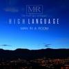 Cover of the album High Language - EP