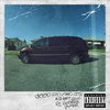 Couverture de l'album good kid, m.A.A.d city (Deluxe Version)