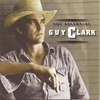 Cover of the album The Essential Guy Clark