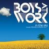 Couverture de l'album In the Sky - EP