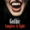 Cover of the album Gothic - Vampires At Night