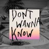 Cover of the track Don't Wanna Know