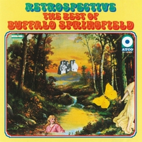 Cover of the track Retrospective - The Best of Buffalo Springfield