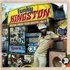 Cover of the album Funky Kingston: Reggae Dancefloor Grooves 1968-74