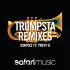 Cover of the album Trumpsta (Remixes)