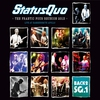 Cover of the album Back2SQ.1-The Frantic Four Reunion (Live At Hammersmith Apollo, London/2013)