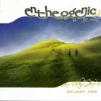 Cover of the track Golden Cap