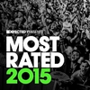 Cover of the album Defected Presents Most Rated 2015