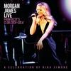 Couverture de l'album Morgan James Live