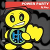 Cover of the album Power Party - Single