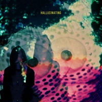 Cover of the track Hallucinating - Single