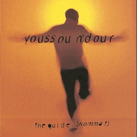 Cover of the track The Guide (Wommat)