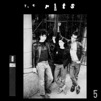 Cover of the track The Rats