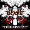 Couverture de l'album The Mission More Dangerous Than Before.
