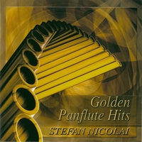 Cover of the track Golden Panflute Hits