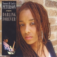 Cover of the track Darling Forever