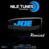 Couverture de l'album Joe Shadows (Remixed) - Single