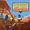 Couverture de l'album !!Going Places!!