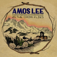 Cover of the track As the Crow Flies - EP