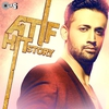 Couverture de l'album Atif Hit Story