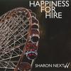 Couverture de l'album Happiness for Hire