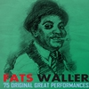 Cover of the album 75 Original Great Performances Remastered