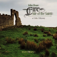 Couverture du titre Eire: Isle of the Saints