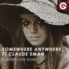 Cover of the album A Short Love Story (feat. Claude Eman) - Single