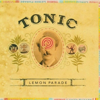 Cover of the track Lemon Parade