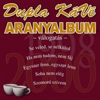 Couverture du titre Aranyalbum (1998-2000)