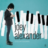 Cover of the track Countdown