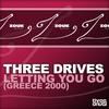 Couverture de l'album Letting You Go (Greece 2000) [Remixes]