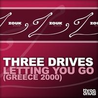Couverture du titre Letting You Go (Greece 2000) [Remixes]