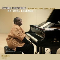 Cover of the track Natural Essence