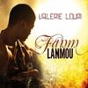 Couverture de l'album Fanm Lanmou