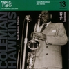 Cover of the album Coleman Hawkins Feat. Kenny Clarke, Lausanne 1949 / Swiss Radio Days, Jazz Series Vol.13
