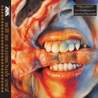 Cover of the track Jesus Antichristus / Die Liebe - EP